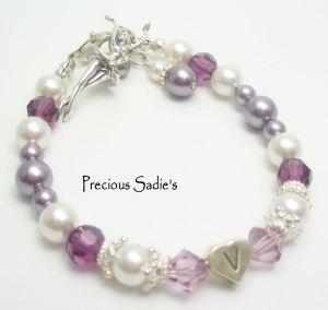Victoria's Pearls