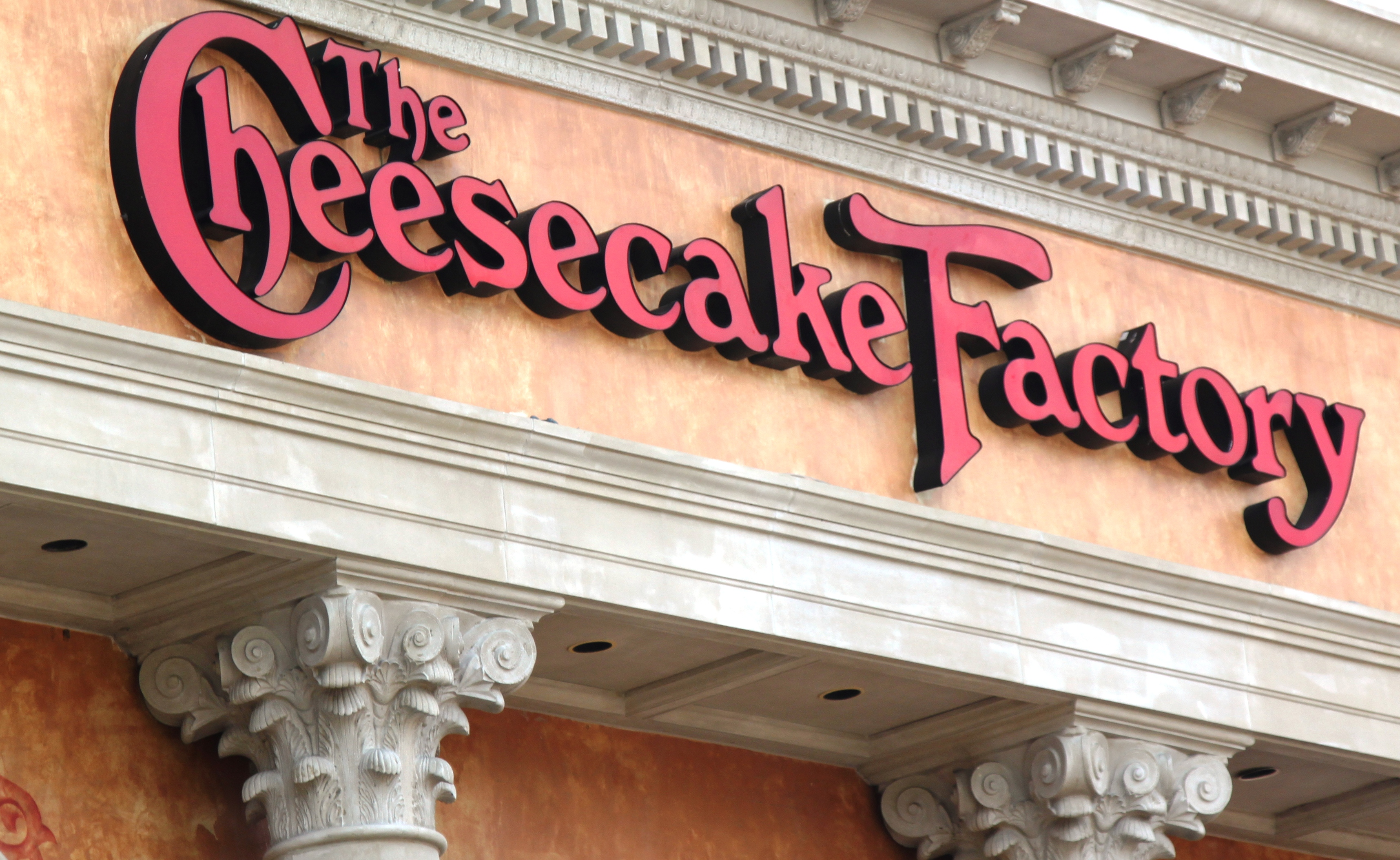cheesecake factory - photo #15