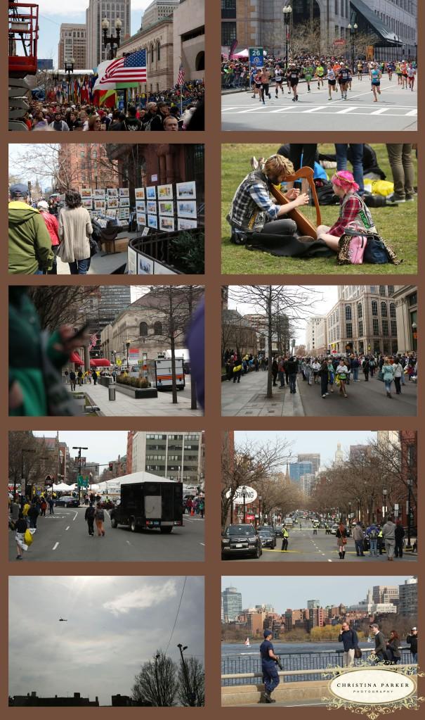 Boston 2013